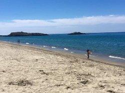 Spiaggia Marina di Ascea