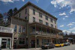 Visit DVAA in the historic Arlington Hotel on Main Street in Narrowsburg.