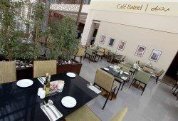Café Bateel - Al Hamra Mall Riyadh