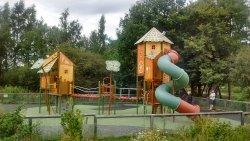 Parc de La Porte du Hainaut
