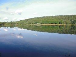 Lake Hársas