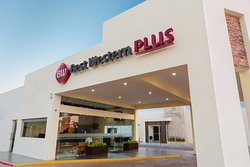 Best Western Plus San Jorge