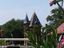 Bogojvar and Villa Lujza