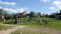 Altmuhlsee Erlebnisspielplatz