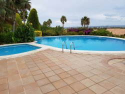 Villas Mar Blau