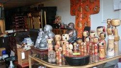 Van hier tot Tokio Japanese Antiques