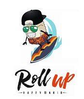 Roll Up - Happy Makis