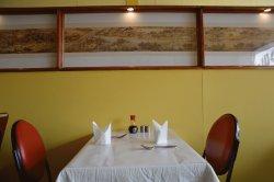 Chung San Chinese Restaurant