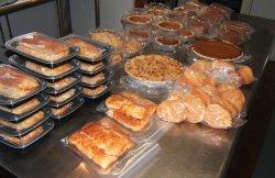 GFG Panaderia y cocina