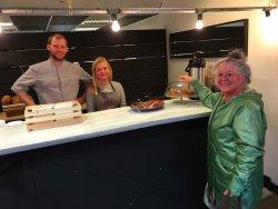 Icelandic Street Food