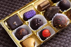Boston Chocolate School and Tours