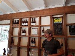 Twin Island Cider Tasting Room