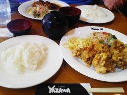 Yazawa M