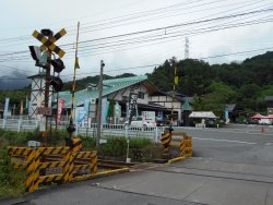 Michi-no-Eki Arakawa