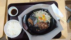 Kakiyasu Meat Express, Aeon Mall Yokkaichi Kita