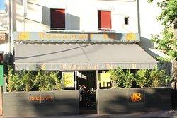 Restaurant Bar Le 58
