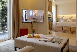 ABaC Barcelona Hotel