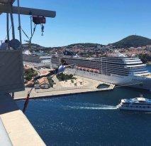 Bungee Jumping Dubrovnik