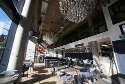 Gallery Cafe Bar