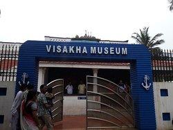 Visakha Museum