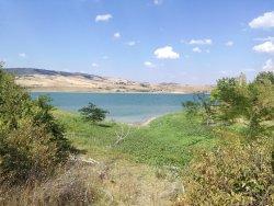 Oasi WWF Lago di Conza