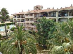 Hotel Jardins del Mar