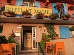 Hotel Saint Michel