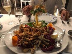 Il miglior ristorante di Sorrento