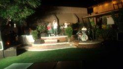 Fun music party