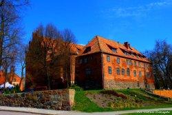 Zamek W Ketrzynie