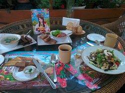 "Lovely ""typically Ukrainian"" restaurant"
