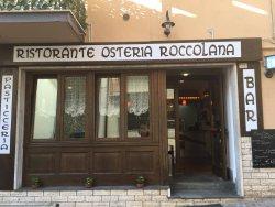 Osteria Roccolana