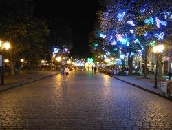 Ulica Deribasowska