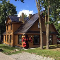 Trakai Regional Traditional Craft Center