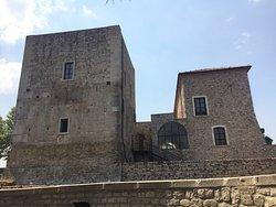 Castello degli Imperiale