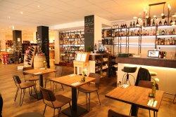 0,75 - Winebar & Eatery