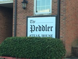 The Peddler's Steakhouse