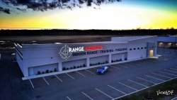 Range America Firearms & Training Center