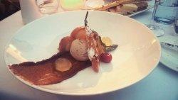 Lody foie gras