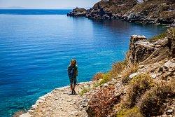 Sifnos Hiking