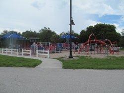 Lakes Regional Park