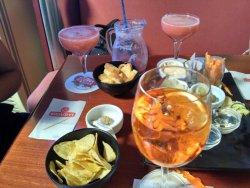 Bar Le Saline