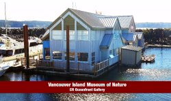 We are located near BC Ferry in Campbell River