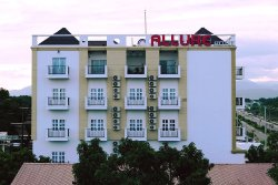 Thanh My Hotel