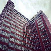 Baťa's Skyscraper