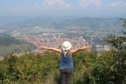 Bosnian Pyramid - Visocica Hill