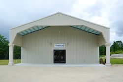 The Promise Land Journey Tabernacle