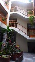Hotel Casona Apu-Linli