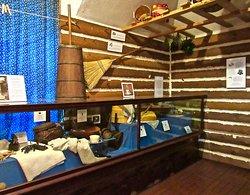 Fort St. Joseph Museum