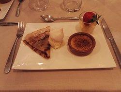 Diner - Dessert